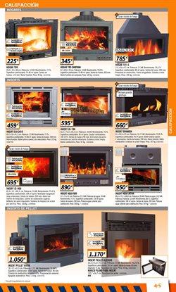 Jard n y bricolaje cat logos ofertas y folletos tiendeo for Casetas bricomart