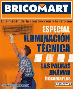 Ofertas de Bricomart  en el folleto de Telde