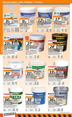 Comprar pintura interior ofertas y promociones - Oferta pintura interior ...