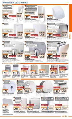 Ofertas de Electrodomésticos  en el folleto de Bricomart en Madrid
