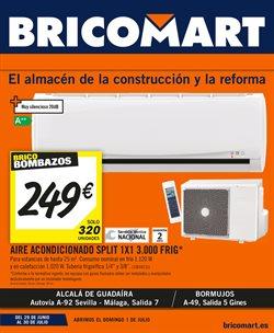 Brico dep t cat logos y ofertas julio 2018 for Aire acondicionado bricodepot 169 euros