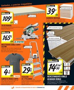 Ofertas de Camiseta  en el folleto de Bricomart en Madrid