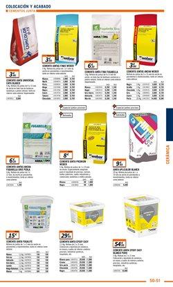 Ofertas de Detergente líquido  en el folleto de Bricomart en Las Palmas de Gran Canaria