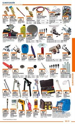 Ofertas de Caja de herramientas  en el folleto de Bricomart en Madrid