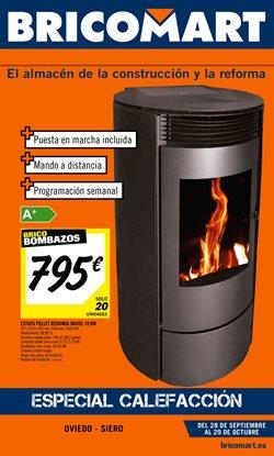 Ofertas de Bricomart  en el folleto de Gijón