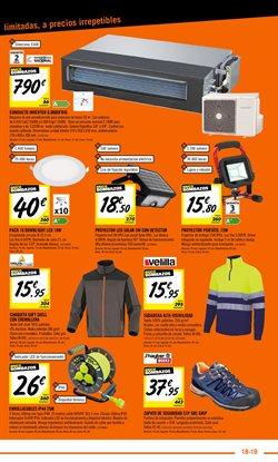 Ofertas de Ropa  en el folleto de Bricomart en Madrid