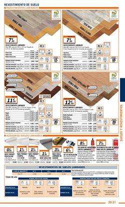 Ofertas de Sellador  en el folleto de Bricomart en Madrid
