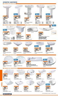 Ofertas de Cuarto de baño  en el folleto de Bricomart en Madrid