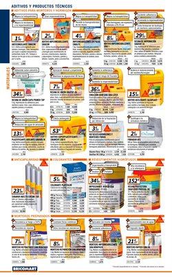 Ofertas de Aceite sintético  en el folleto de Bricomart en Madrid