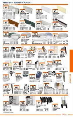Ofertas de Ventanas  en el folleto de Bricomart en Oviedo
