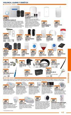 Ofertas de Calefacción  en el folleto de Bricomart en Coslada