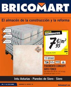Ofertas de Bricomart  en el folleto de La Fresneda