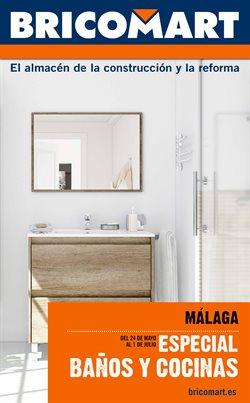 Ofertas de Hogar y muebles  en el folleto de Bricomart en Benalmádena