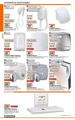 Ofertas de Electrodomésticos  en el folleto de Bricomart en Benalmádena