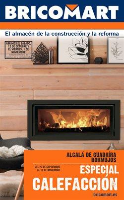 Ofertas de Jardín y bricolaje  en el folleto de Bricomart en Alcalá de Guadaira