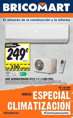 Ofertas de Informática y Electrónica en el catálogo de Bricomart en Molina de Segura ( 4 días más )