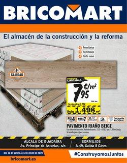 Ofertas de Hogar y Muebles en el catálogo de Bricomart en Mairena del Aljarafe ( Caduca mañana )