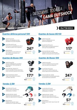 Ofertas de Decathlon  en el folleto de Madrid