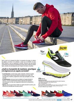 Ofertas de Running  en el folleto de Decathlon en Madrid