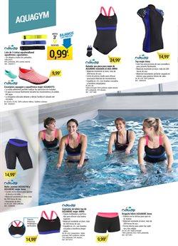Ofertas de Buceo  en el folleto de Decathlon en Madrid
