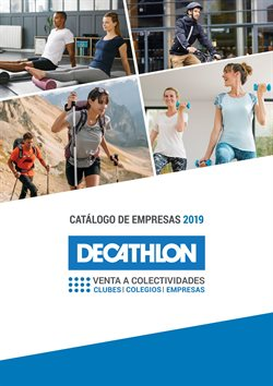 Ofertas de Decathlon  en el folleto de Telde