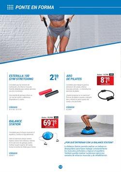 Ofertas de Aparatos de fitness  en el folleto de Decathlon en Vecindario