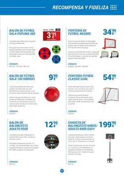 Ofertas de Balón de fútbol  en el folleto de Decathlon en Madrid