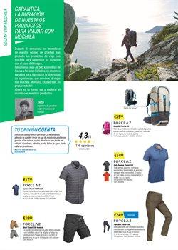 Ofertas de Polo hombre  en el folleto de Decathlon en Madrid