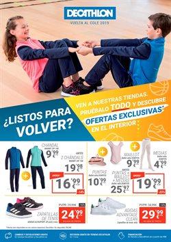 Ofertas de Deporte  en el folleto de Decathlon en Paterna