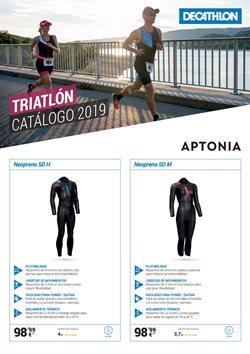 Ofertas de Decathlon  en el folleto de Rivas-Vaciamadrid