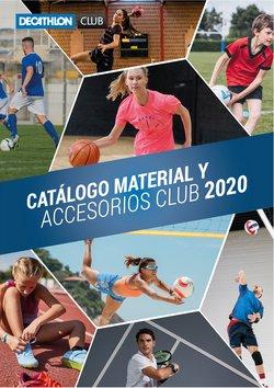 Ofertas de Deporte en el catálogo de Decathlon en Jaén ( Más de un mes )