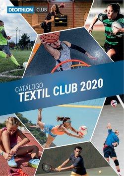 Catálogo Decathlon en Xàtiva ( Más de un mes )