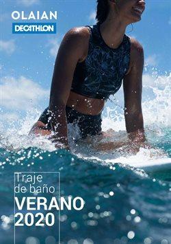 Catálogo Decathlon en Barcelona ( Más de un mes )
