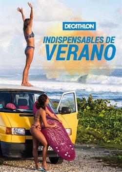 Catálogo Decathlon en Irún ( Caduca hoy )