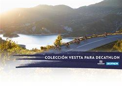 Catálogo Decathlon en Esplugues de Llobregat ( Más de un mes )