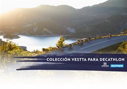 Catálogo Decathlon en Torrent ( Más de un mes )