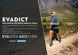 Catálogo Decathlon ( Más de un mes)