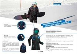Ofertas de Snowboard en Decathlon