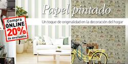 Ofertas de Decopraktik  en el folleto de Barcelona