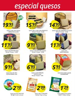Ofertas de Boffard  en el folleto de Supermercados MAS en Sanlúcar de Barrameda