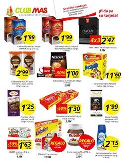 Ofertas de Cacao soluble  en el folleto de Supermercados MAS en Córdoba