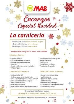 Ofertas de Supermercados MAS  en el folleto de Huelva