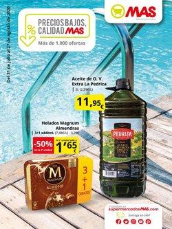 Catálogo Supermercados MAS en Mijas ( 12 días más )