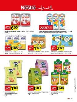 Ofertas de Smileat en Supermercados MAS
