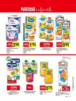 Ofertas de Papilla en Supermercados MAS