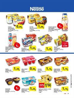 Ofertas de Yogur líquido en Supermercados MAS