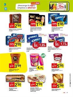 Catálogo Supermercados MAS en Chiclana de la Frontera ( 10 días más )