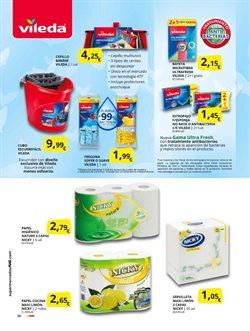 Ofertas de Vileda en Supermercados MAS