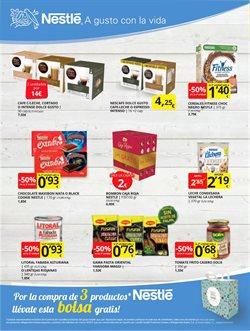 Ofertas de Cereales integrales en Supermercados MAS
