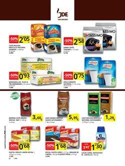 Ofertas de Café molido mezcla en Supermercados MAS